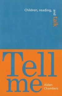 bokomslag Tell Me