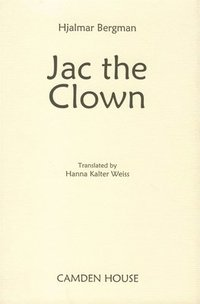 bokomslag Jac the Clown
