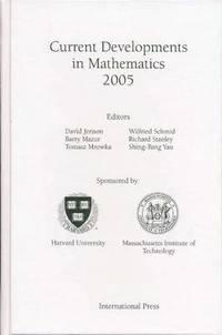 bokomslag Current Developments in Mathematics 2005