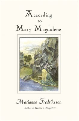 bokomslag According to Mary Magdalene