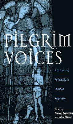 bokomslag Pilgrim Voices