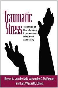 bokomslag Traumatic Stress