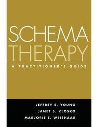 bokomslag Schema Therapy