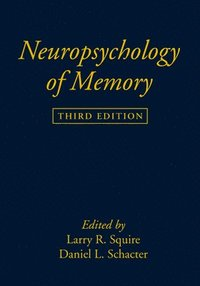 bokomslag Neuropsychology of Memory, Third Edition