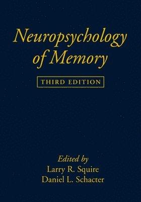 bokomslag Neuropsychology of Memory