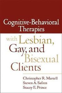 bokomslag Cognitive-Behavioral Therapies with Lesbian