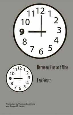 bokomslag Between Nine and Nine