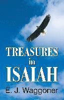 bokomslag Treasures in Isaiah