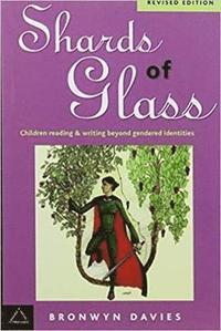 bokomslag Shards Of Glass