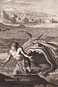 bokomslag Reading Hosea-Micah