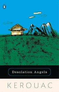 bokomslag Desolation Angels