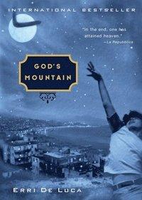bokomslag God's Mountain