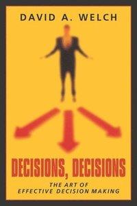 bokomslag Decisions, Decisions