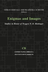 bokomslag Enigmas and Images
