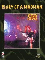 bokomslag Diary of a Madman