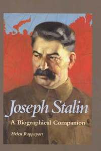 bokomslag Joseph Stalin