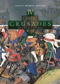 bokomslag The Crusades [4 volumes]