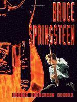 bokomslag Bruce Springsteen -- Guitar Anthology: Authentic Guitar Tab