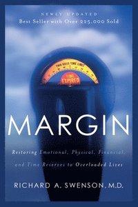 bokomslag Margin