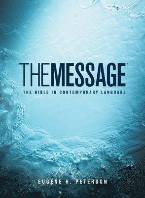 bokomslag The Message
