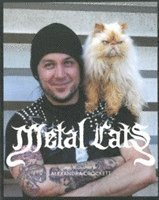 bokomslag Metal Cats