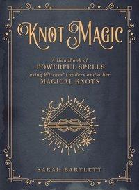bokomslag Knot Magic: Volume 4