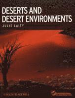 bokomslag Deserts and Desert Environments