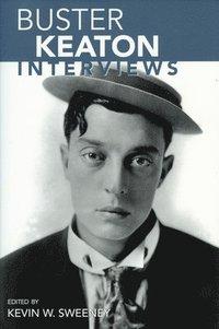 bokomslag Buster Keaton