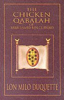 bokomslag Chicken Qabalah of Rabbi Lamed Ben Clifford
