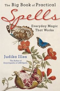 bokomslag The Big Book of Practical Spells