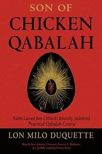 bokomslag Son of Chicken Qabalah
