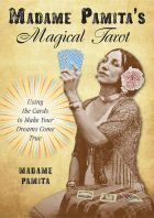 bokomslag Madame pamitas magical tarot - using the cards to make your dreams come tru