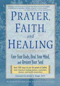 bokomslag Prayer, Faith, And Healing