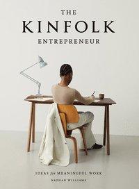 bokomslag The Kinfolk entrepreneur