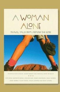bokomslag A Woman Alone