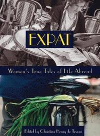 bokomslag Expat