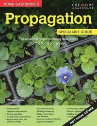 bokomslag Home Gardeners Propagation