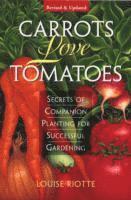 bokomslag Carrots Love Tomatoes