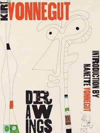 bokomslag Kurt Vonnegut Drawings