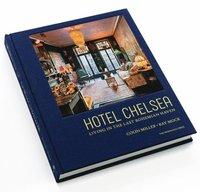 bokomslag Hotel Chelsea