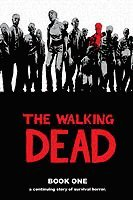 bokomslag Walking dead book 1
