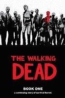 bokomslag Walking dead book 1
