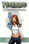 bokomslag Witchblade Compendium Volume 2