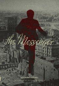 bokomslag The Messenger