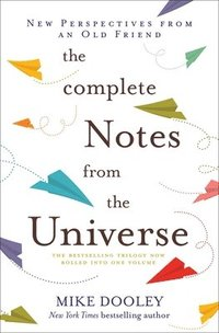 bokomslag The Complete Notes From the Universe
