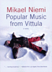 bokomslag Popular Music from Vittula