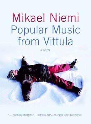 bokomslag Popular Music from Vittula