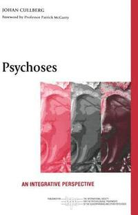 bokomslag Psychoses