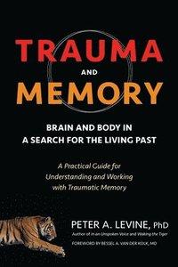 bokomslag Trauma And Memory