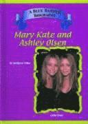 bokomslag Mary-Kate & Ashley Olsen: Child Star